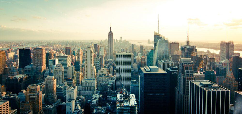 Oisa - Elämäni sisältöä - New York kutsuu