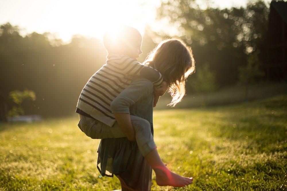 Oisa - Värikäs arki - Lasten riidat